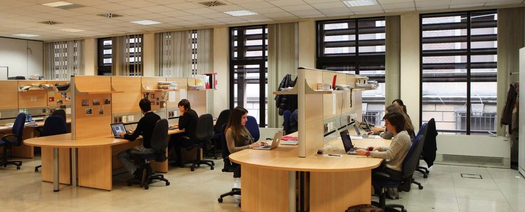 office studenti unibo
