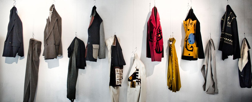 Fashion Culture and Management is changing into the new Fashion Studies.   The new Degree Programme will be available for the students applying from the a.y. 2019/20. The change does not concern the students already enrolled in Fashion Culture and Management.