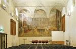 THE LECTURE HALL –Aula Prodi