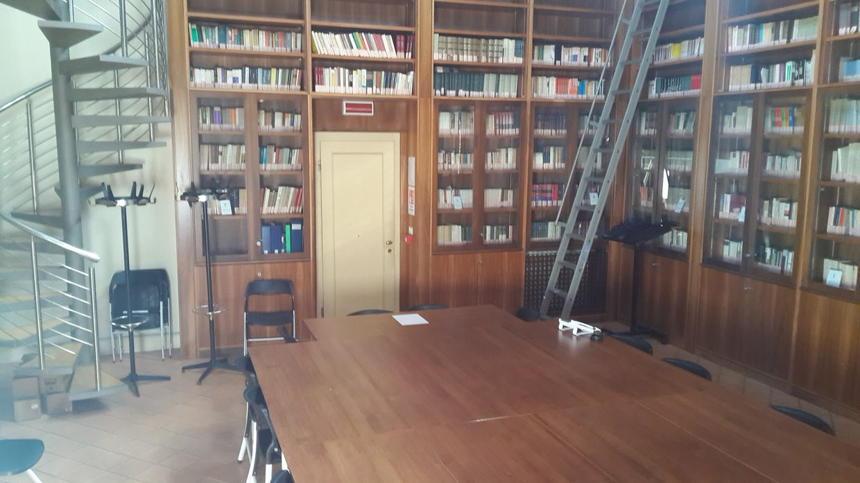 THE SEMINAR ROOM –Aula Specola