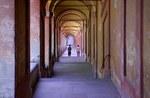 Bologna - the famous porches
