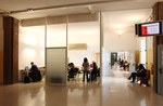 School of Economics and Management - study area