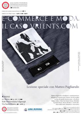 Lezione laurea Magistrale - Made in Italy: E-Commerce e ...