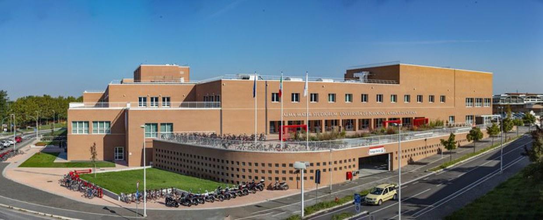 Una panoramica della nostra sede