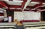 """L'aula Magna """"Messieri"""" viene utilizzata per lo svolgimento delle lauree, convegni ed eventi"""