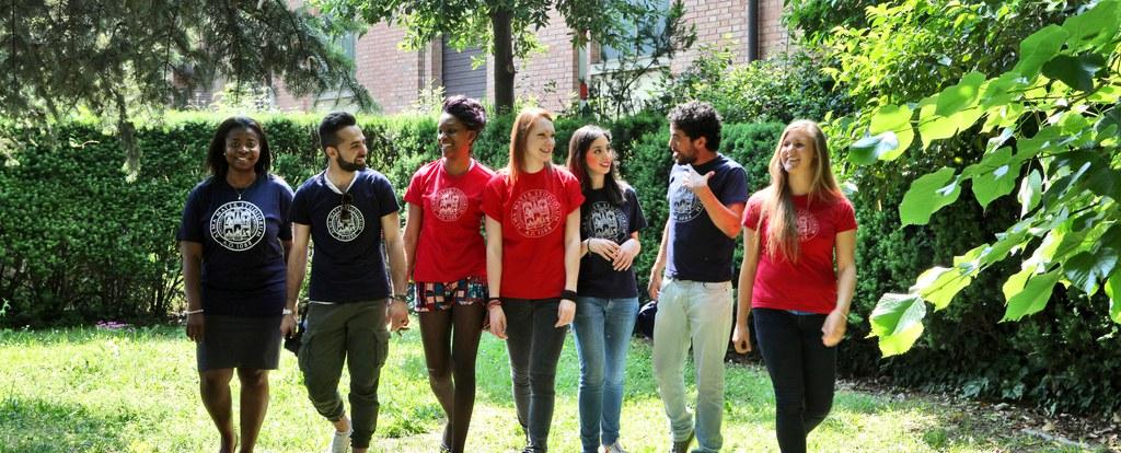 Online il nuovo sito di recensioni delle sedi Erasmus visitate dagli studenti di Medicina Veterinaria