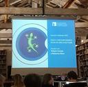 Tiziano Scarpa, Fondazione Federico Zeri, 13 febbraio 2020