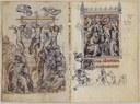 Jean Pucelle, Libro d'ore di Jeanne d'Evreux, 1325-28