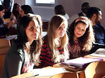 Studiare — Giurisprudenza - Laurea Magistrale CU - Bologna