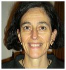 Foto delle Prof.ssa Fabiana Trombetti
