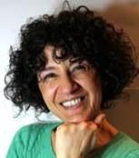 Foto della Prof.ssa Simona Valentini