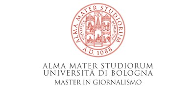 Logo Master in Giornalismo