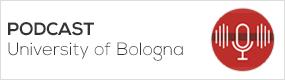 Podcast University of Bologna